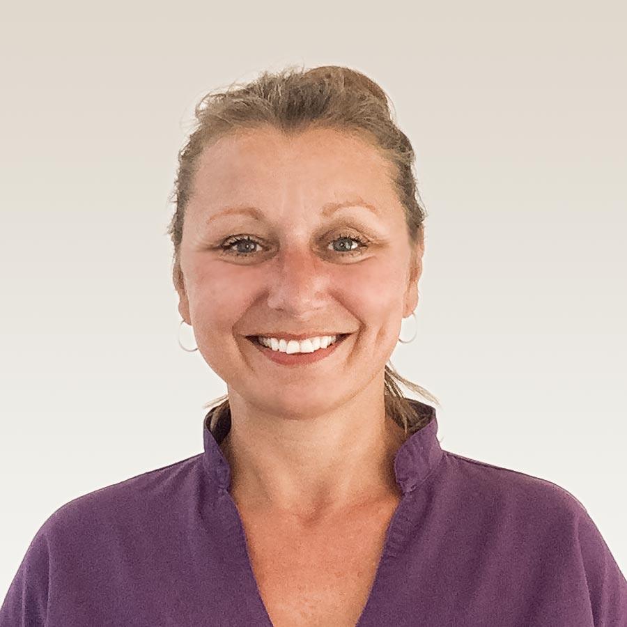 Meta van der Geest - Preventie-assistente